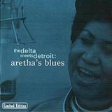 The Delta Meets Detroit. Arethas's Blues