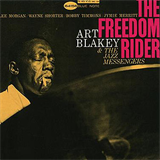 The Freedom Rider