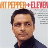 Art Pepper + Eleven Modern Jazz Classics