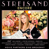 Encore Movie Partners Sing Broadway