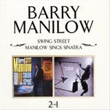 Swing Street - Manilow Sings Sinatra