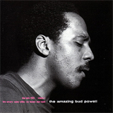 The Amazing Bud Powell Vol 2