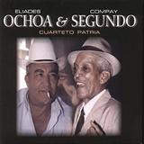 Eliades Ochoa y Compay Segundo