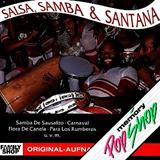 Salsa Samba & Santana
