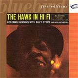 The Hawk In Hi Fi