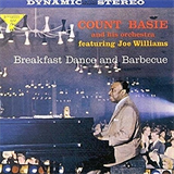 Breakfast Dance and Barbecue