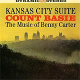 Kansas City Suite The Music Of Benny Carter