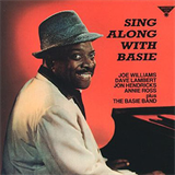 Sing Along With Basie