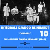 Intégrale, Vol. 10 (Nuages), CD1