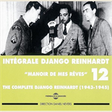 Intégrale, Vol. 12 (Manoir De Mes Rêves), CD1
