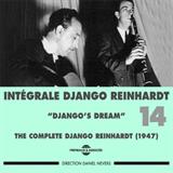 Intégrale, Vol. 14 (Django's Dream), CD1