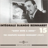 Intégrale, Vol. 15 (Gipsy With A Song), CD2
