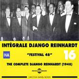 Intégrale, Vol. 16 (Festival 48), CD1