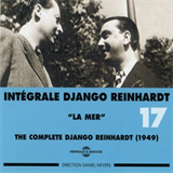 Intégrale, Vol. 17 (La Mer), CD1