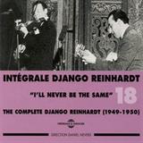 Intégrale, Vol. 18 (I'll Never Be The Same), CD1