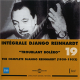 Intégrale, Vol. 19 (Troublant Boléro), CD2