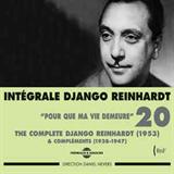 Intégrale, Vol. 20 (Pour Que Ma Vie Demeure), CD1