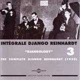 Intégrale, Vol. 3 (Djangology), CD1