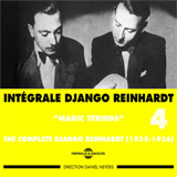Intégrale, Vol. 4 (Magic Strings), CD1