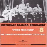 Intégrale, Vol. 8 (Swing From Paris), CD1