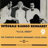 Intégrale, Vol. 9 (H.C.Q.-Strut), CD1