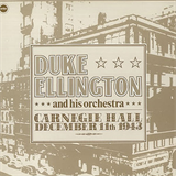 The Carnegie Hall Concerts