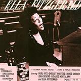 Ella Fitzgerald Sings Songs from