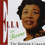 Ella in Rome The Birthday Concert