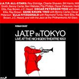 Live At The Nichigeki Theatre