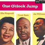 One O'Clock Jamp