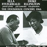 The Stockholm Concert, 1966