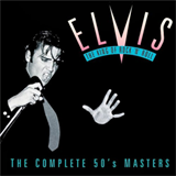 The King Of Rock 'n' Roll: The Complete 50's Masters, CD3