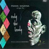 Frank Sinatra Sings For Only The Lonely