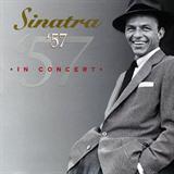 Sinatra '57 In Concert