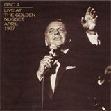 Sinatra: Vegas, CD4