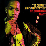 The Complete Africa Brass Sessions