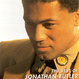 Best Of Jonathan Butler