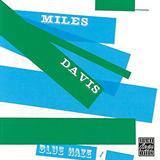 Blue Haze (1953 - 1954)