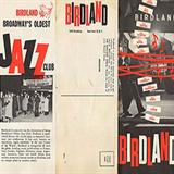 Charlie Parker Sextet,Dizzy Gillespie - Birdland Live, NYC, May 23, 1953