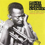 Miles and Coltrane Quintet Live, First Time on Records (Unique Jazz)-Kurhaus, 1st set, Scheveningen,