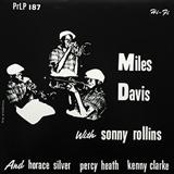 Quintet Featuring Sonny Rollins