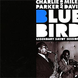 The Birdland Sessions (1950-52 rec.)(Le Jazz)