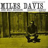 With Milt Jackson - Quintet-Sextet