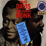 With Thelonious Monk - Live at Newport (1958 - 63)