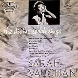 The Divine Sarah Sings