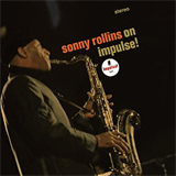 Sonny Rollins on Impulse!