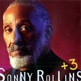 Sonny Rollins Plus Three