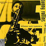 Sonny Rollins with The Modern Jazz Quartet