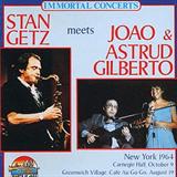 Meets Joao & Astrud Gilberto