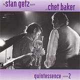 Quintessence (With Chet Baker) Vol. 2